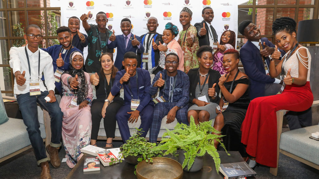 Anzisha Top 20 Forum 2019