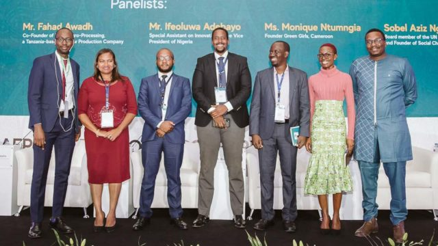 Take-young-entrepreneurs-seriously-say-Africa-Economic-Conference-delegates