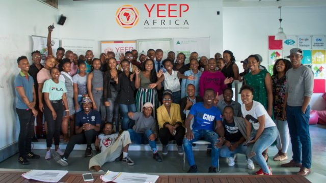 YEEP Africa founder decries lack of investments in youth-led startups in South Africa